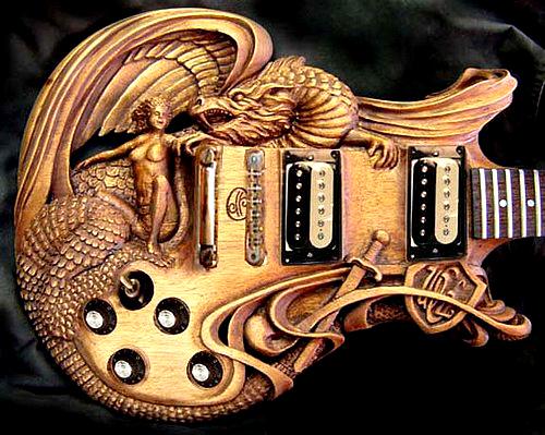 видео уроки обучения игры на гитаре
